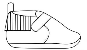Lazare design modèle Eliot