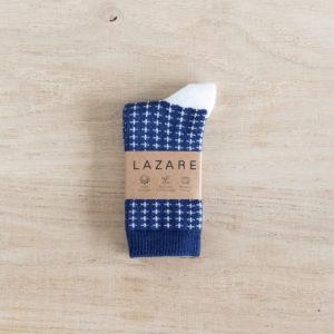 Chaussettes bébés coton bio Colette
