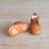 chaussons-bebe-colombe-cuir-souple-calvados