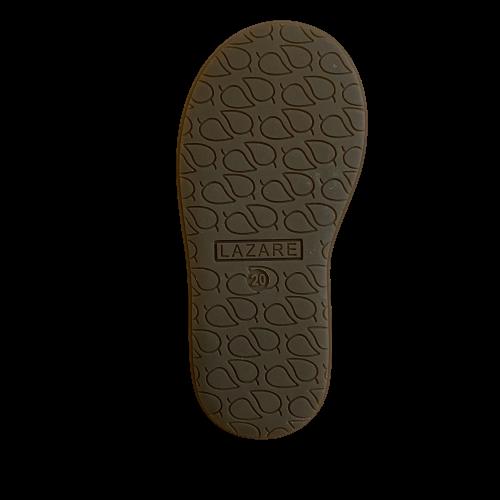 Semelle souple en caoutchouc de la marque Lazare taille 20