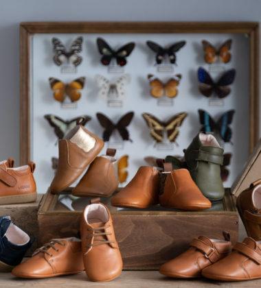 chaussons-et-chaussures-en-cuir-souple