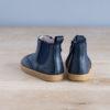 boots-chaussures-premiers-pas-Axelle-bleu-marine-vu-de-derriere