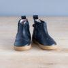 boots-chaussures-premiers-pas-Axelle-bleu-marine-vu-de-face