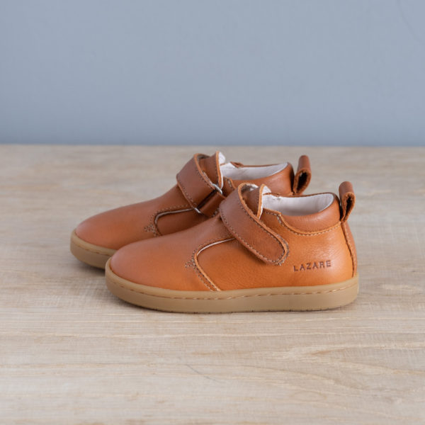 Chaussures premiers pas Jules calvados